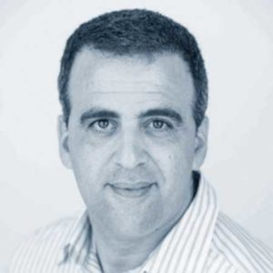 Barak Loozon