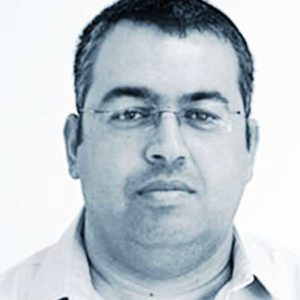 Moshe Ohayon